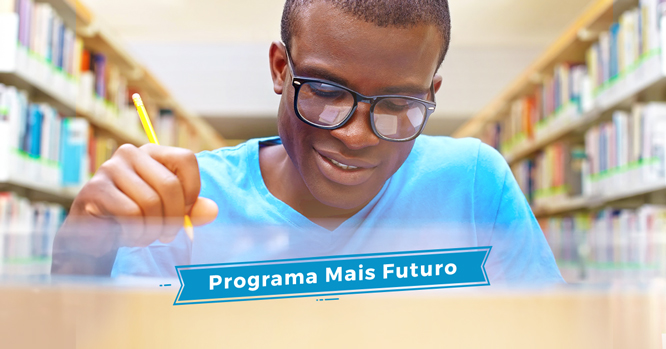 Programa Mais Futuro