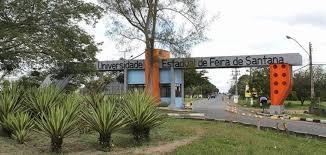 Campus UEFS