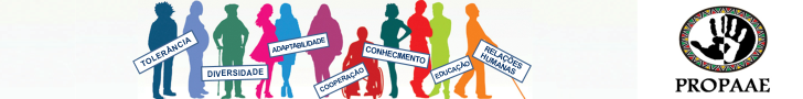 Imagem logo site propaae uefs