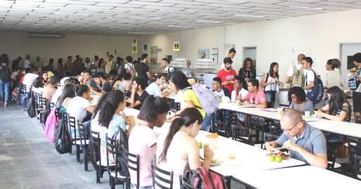 Restaurante Universitário